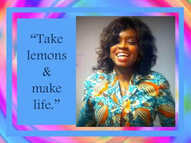 take lemons 3