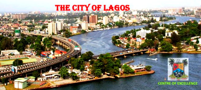 City of Lagos