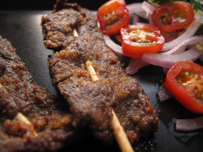 Suya by KitchenButterfly