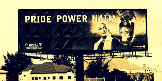 Pride Power Naija