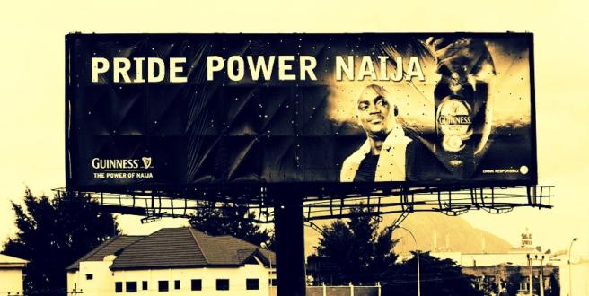 Pride Power Naija
