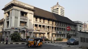 KitchenButterfly memories of Lagos