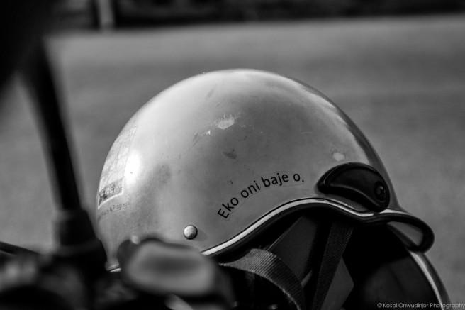 protected helmet