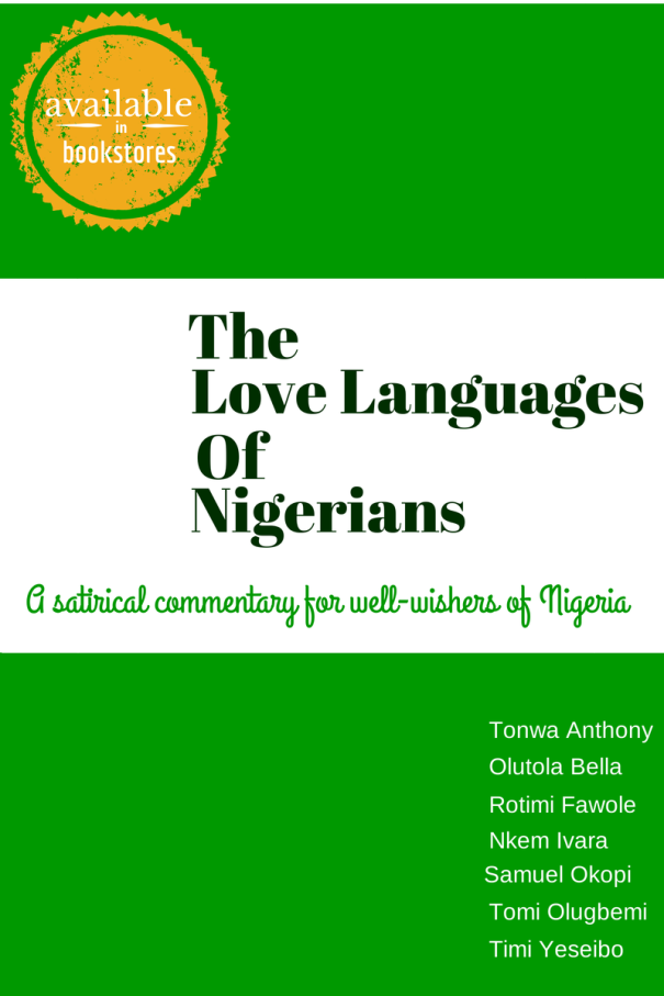 The Love Languages of Nigerians