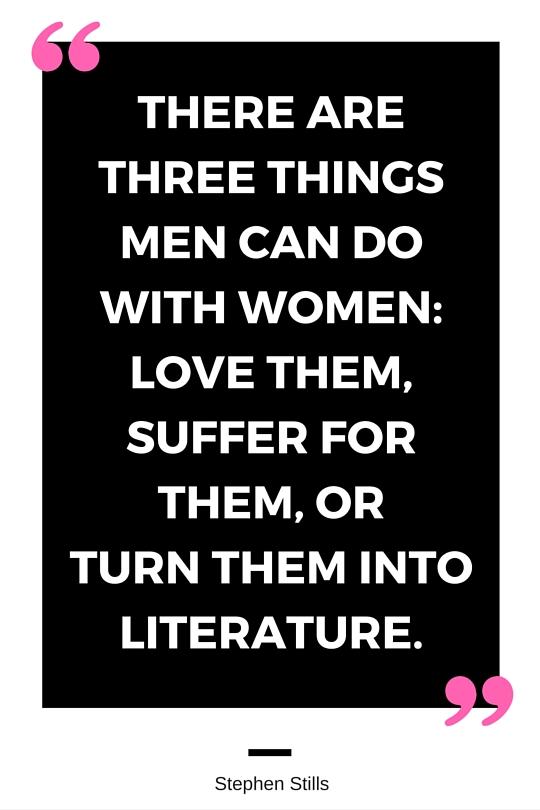 quote men
