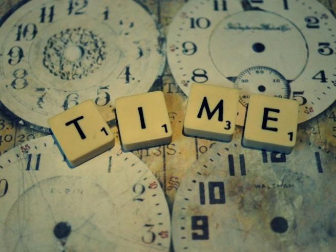 january-time