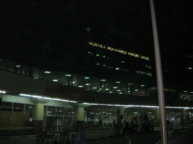 lagos-airport-night